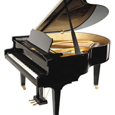 Piano à queue Steingraeber & Söhne A170 CONCERT ( sur commande )