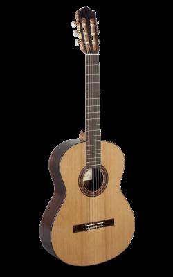 Guitare artisanale PACO CASTILLO N°203