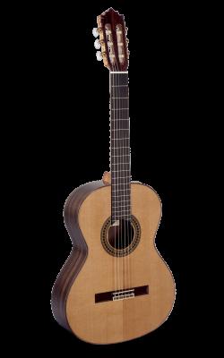 Guitare artisanale PACO CASTILLO N°204