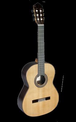 Guitare artisanale PACO CASTILLO N°240