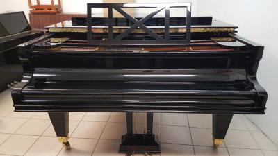 Piano à queue GAVEAU 280 cm Grand-Concert-N°5 Occasion de 1930 Restauration-2015 (Disponible)