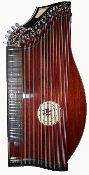 30138 konzertzither