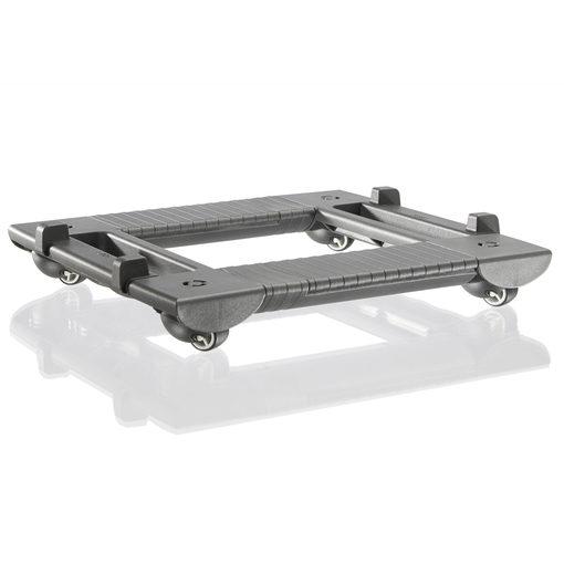 6060400 trolley gray lw25