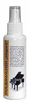 Spray polisch de polissage ELEGANT pour vernis brillant