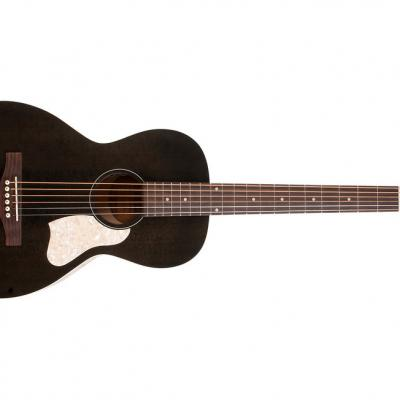 ART ET LUTHERIE ROADHOUSE FADED BLACK