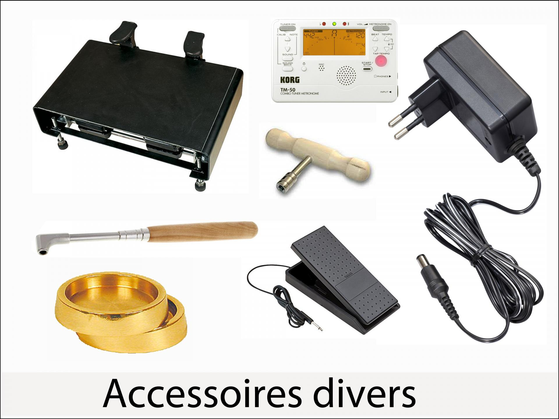 Acceuil carre accessoires