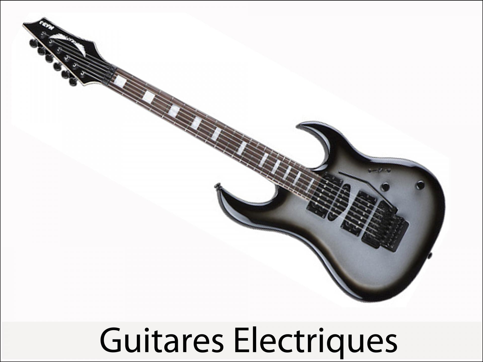 Acceuil carre guitares electriques