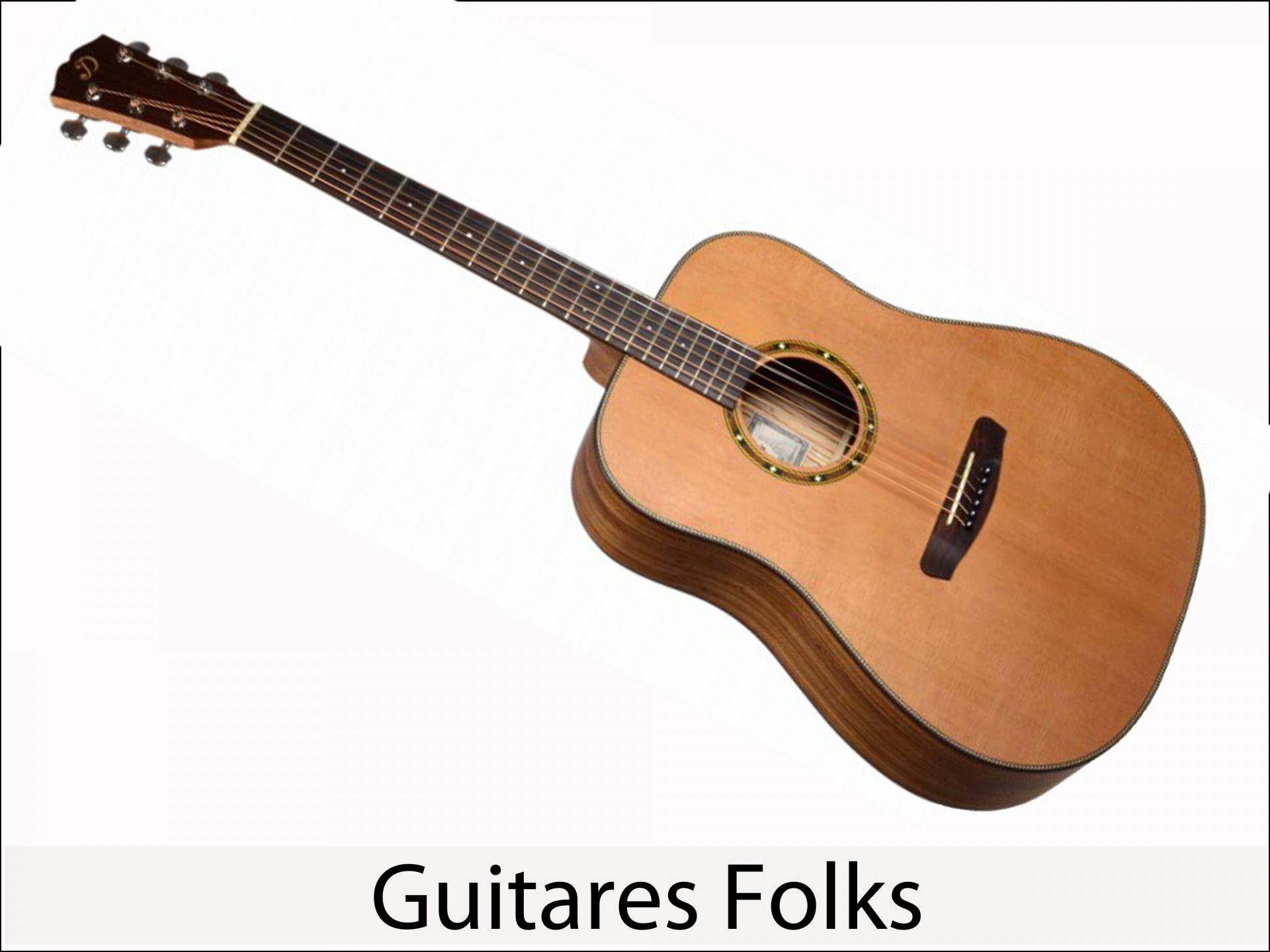 Acceuil carre guitares folks