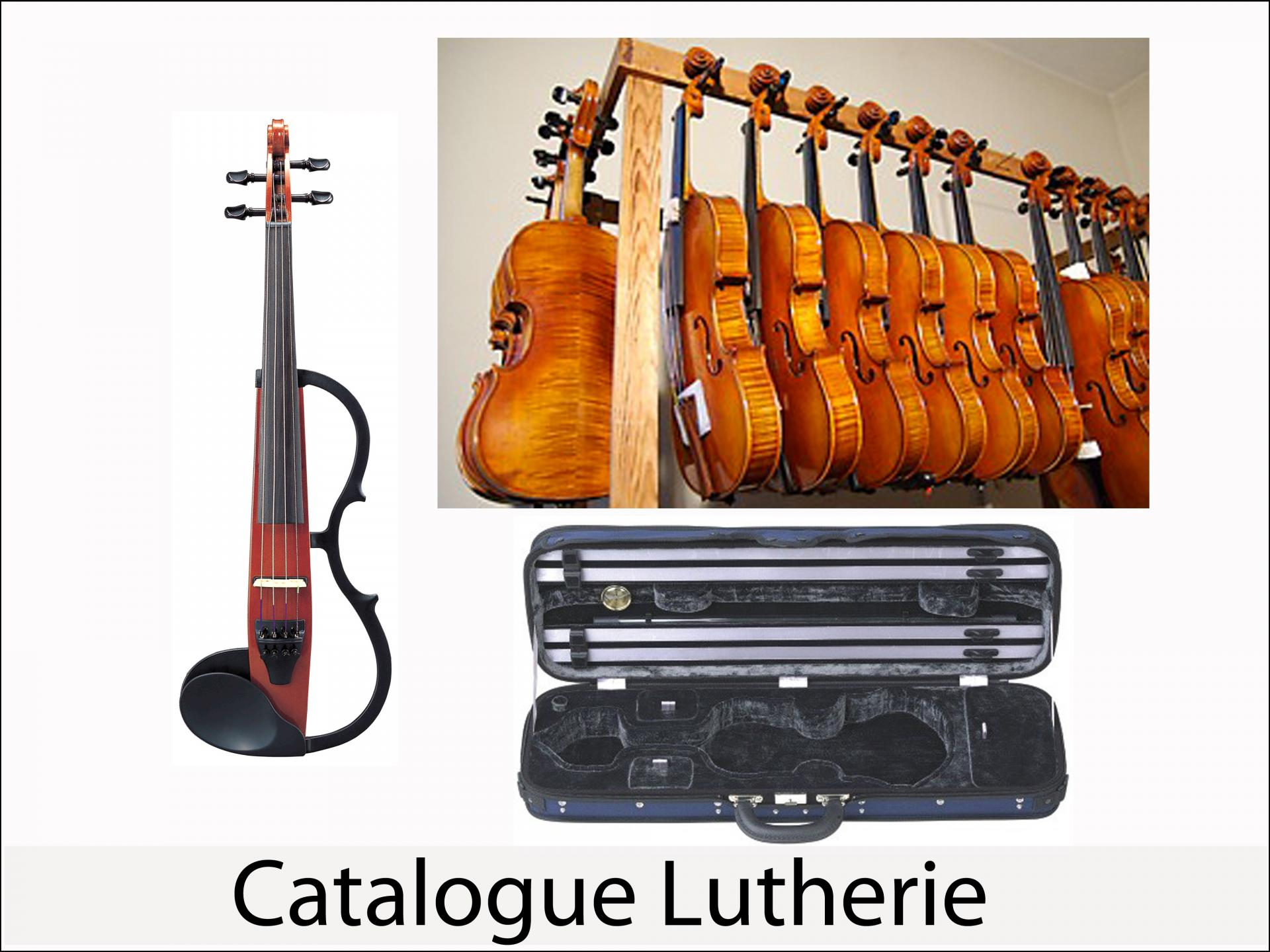 Acceuil carre lutherie