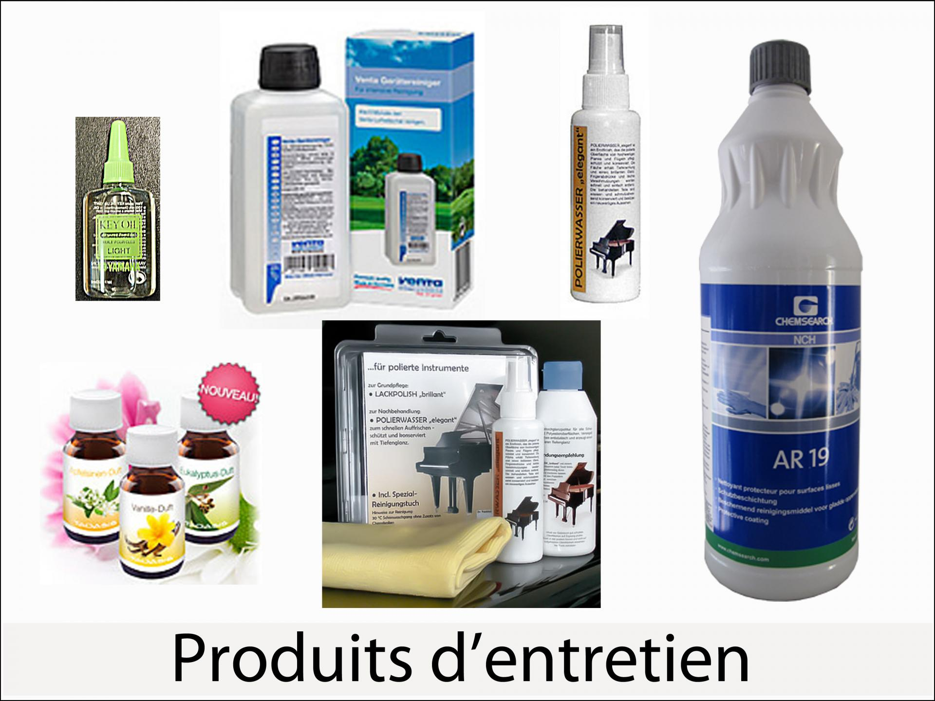 Acceuil carre produits