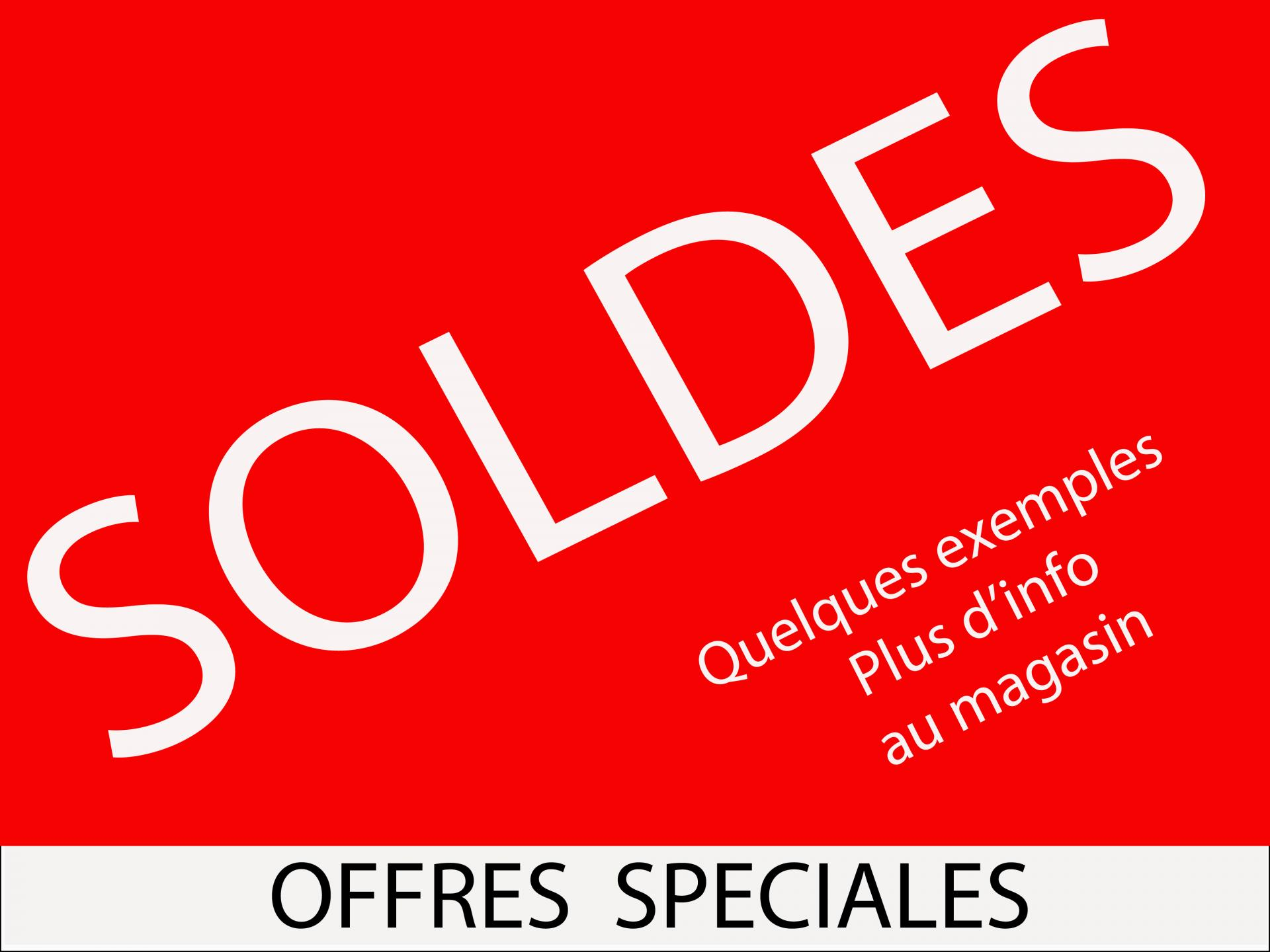 Acceuil carre soldes