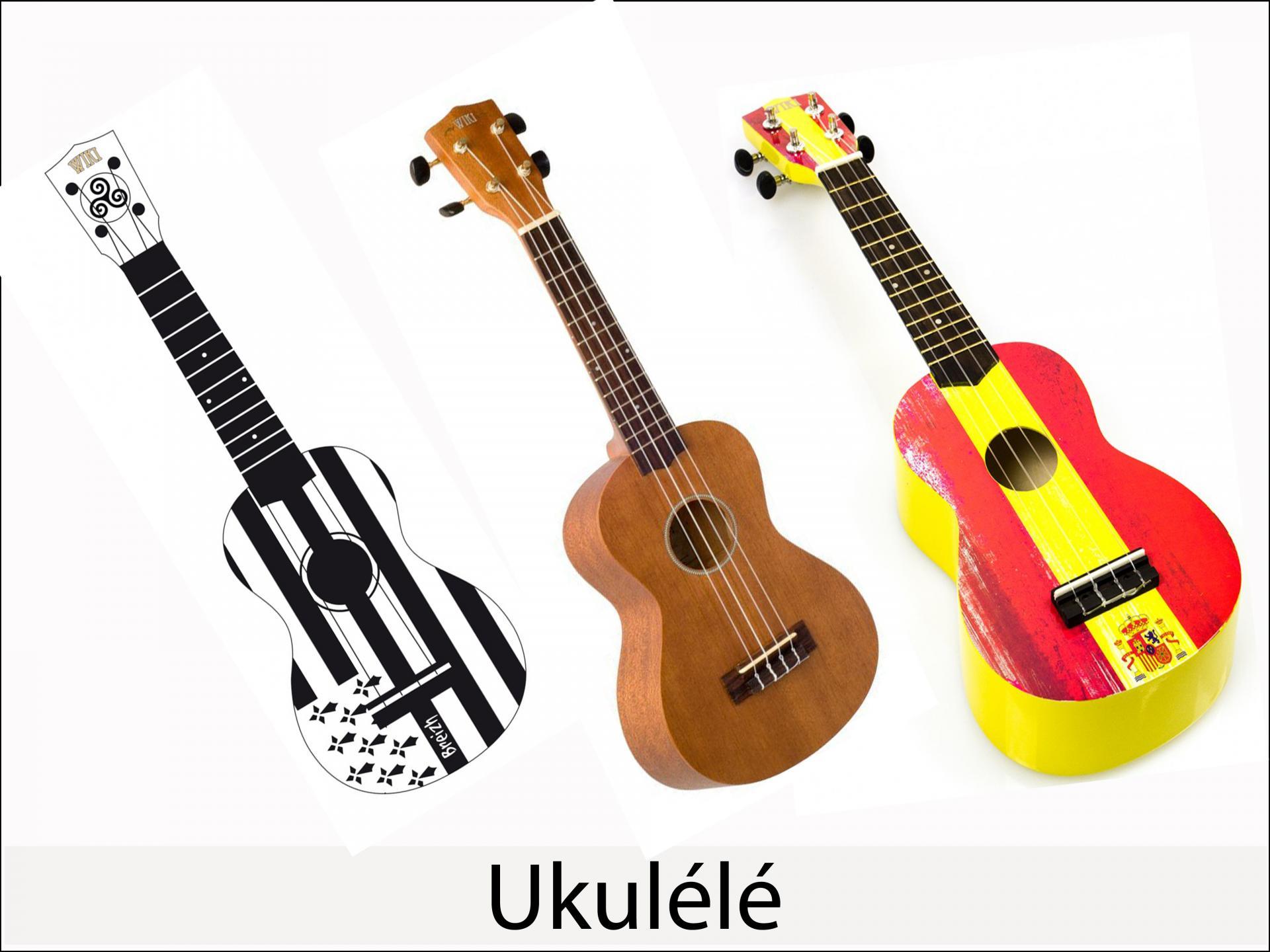Acceuil carre ukulele