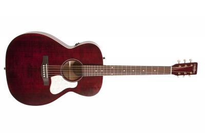 ART&LUTHERIE LEGACY TENESSEE RED Q1T