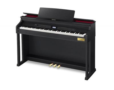 CASIO numérique AP-710-BK noir CELVIANO (Disponible)