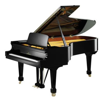 BECHSTEIN B-228 Piano à queue neuf en noir brillant 228 cm