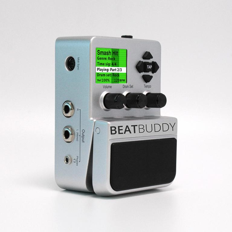Beatbuddy bb002 cote