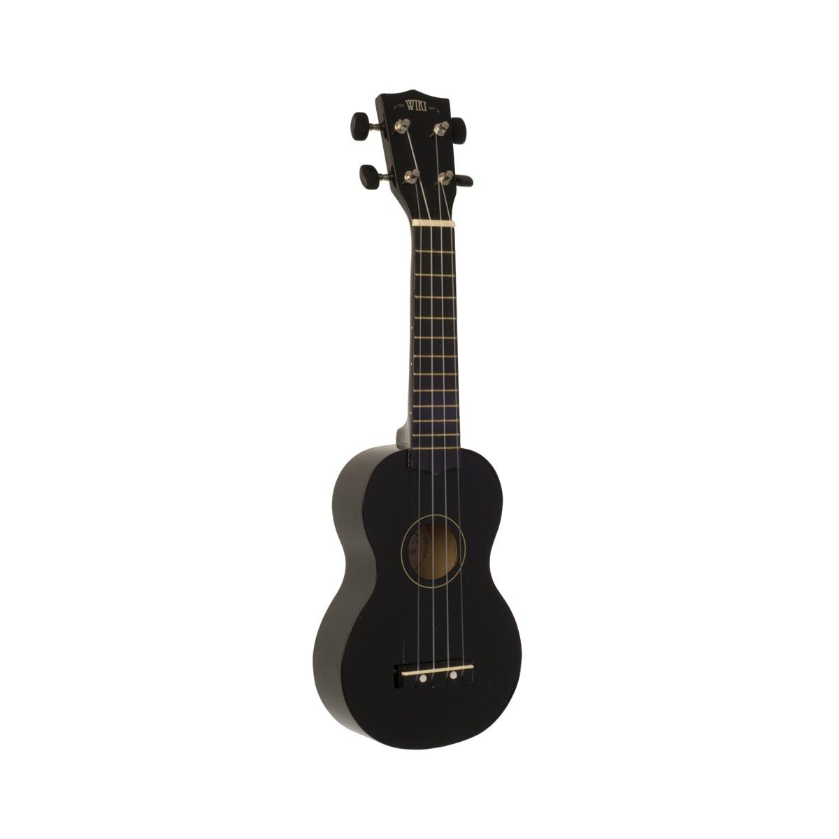 Bk ukulele gloss