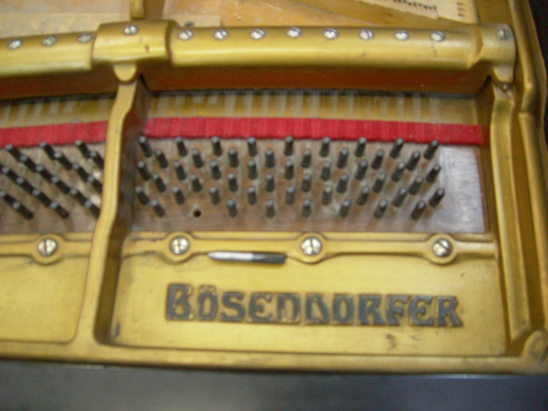 Bosendorfer avant