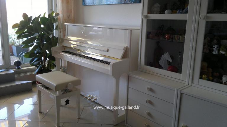 C116 t blanc