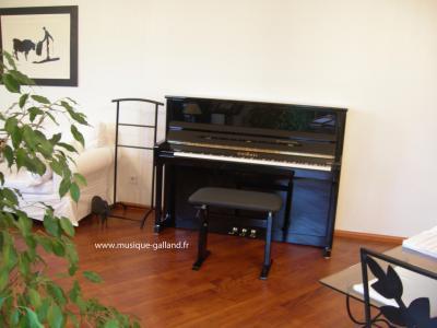 SCHIMMEL piano neuf C-116T mécanique RENNER + TWINTONE SCHIMMEL