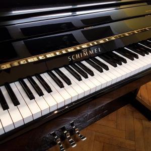 C120 2018 clavier