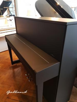 Piano neuf SCHIMMEL C121-EM-SUPER-MAT chrome (Disponible)