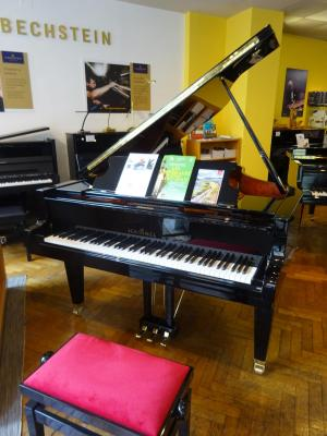 SCHIMMEL piano neuf 1/2 queue C-189 TRADITION