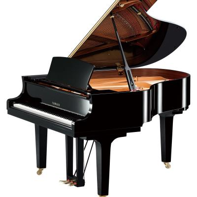 Piano à queue YAMAHA C2X-PE noir brillant 173 cm
