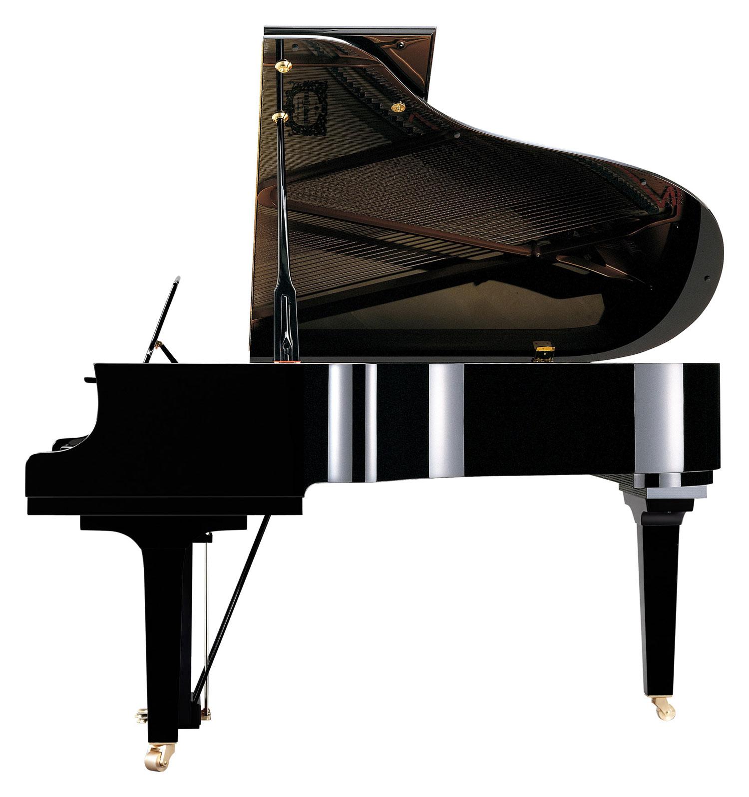 piano queue yamaha c3xtape silent noir brillant. Black Bedroom Furniture Sets. Home Design Ideas