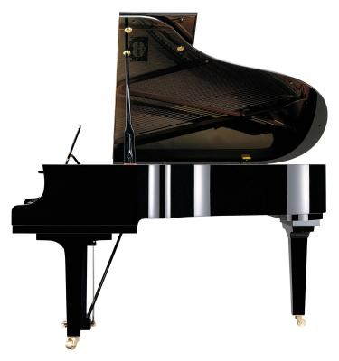 YAMAHA C3X-SH2-PE piano à queue