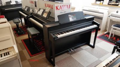 KAWAI CA79-B noir (Disponible)