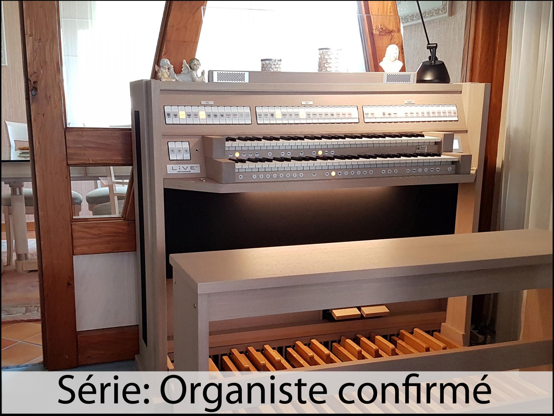 Carre organiste confirme 1