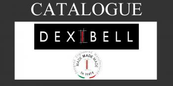 Catalogue dexibell