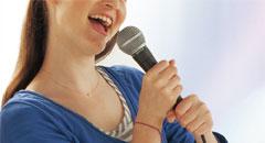 Chanter harmo