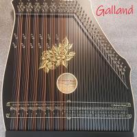 Cithare 100 6 galland
