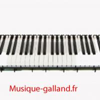 Clavier complet yam