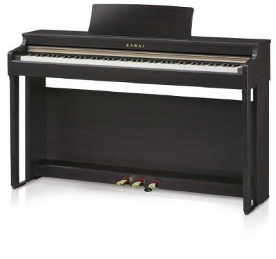 KAWAI piano numérique CN27-B noir mat