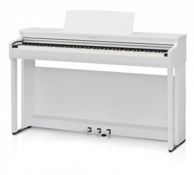 KAWAI piano numérique CN29-W blanc mat