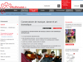 Conservatoire mulhouse
