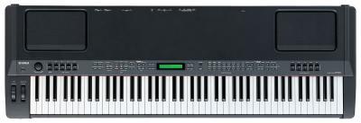 YAMAHA CP300 piano numérique de scène PRO & amplifié