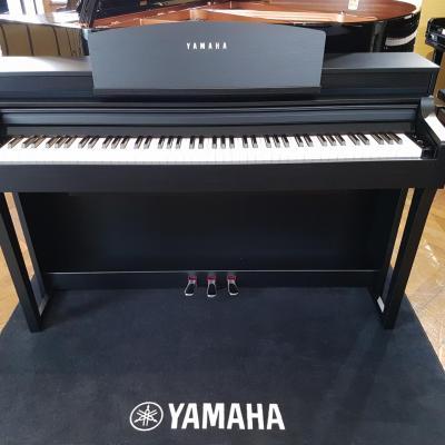 YAMAHA CSP170-B arrangeur noir touches bois (Arrivage-2022)