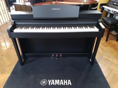 YAMAHA CSP170-B FULL pack numérique arrangeur nouvelle génération