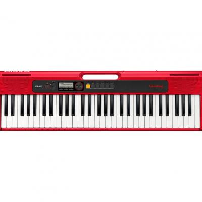 Clavier CASIO CT-S200-R rouge