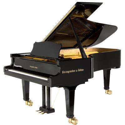 Piano à queue Steingraeber & Söhne D-232N CONCERT