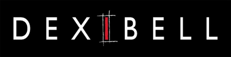 Dexibell logo noir