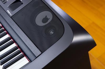 YAMAHA numérique arrangeur DGX-670 noir