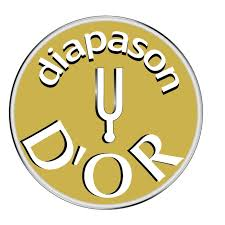 Diapason d or 1