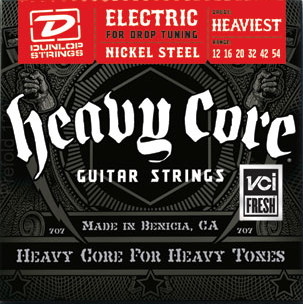 Dunlop elec 12 54 heavy