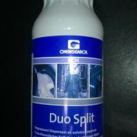 Duo split