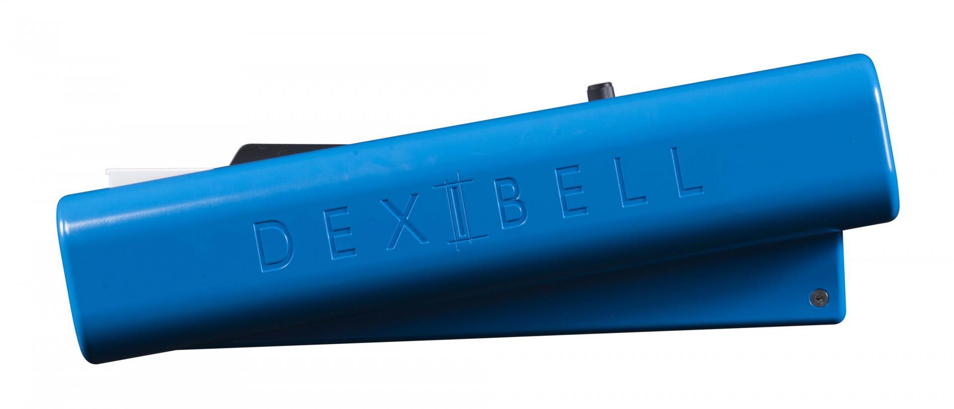 Dx ep3015 bleu